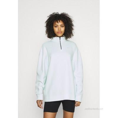 Nike Sportswear TREND Sweatshirt barely green/white/green