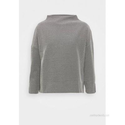 someday. UBALDA Sweatshirt black