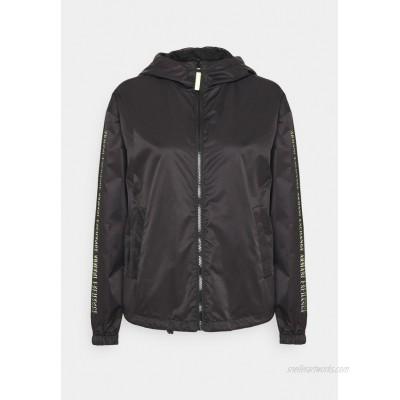 Armani Exchange Summer jacket black