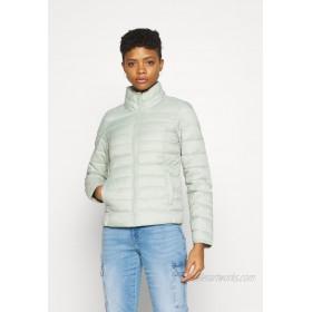 ONLY ONLNEWTAHOE QUILTED JACKET Light jacket desert sage/mint