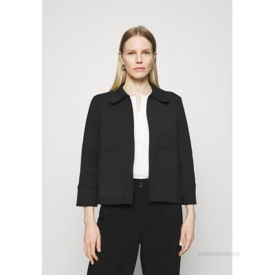 Opus JONNI Summer jacket black