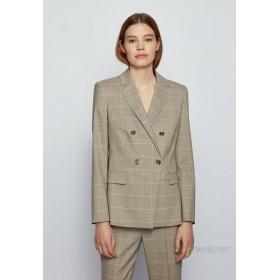 BOSS Blazer patterned/multicoloured