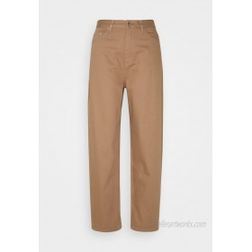 BLANCHE AVELON Straight leg jeans toasted/beige
