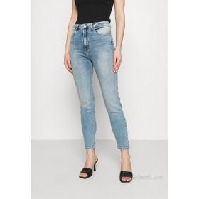 LTB DORES Straight leg jeans mayra wash/blue denim