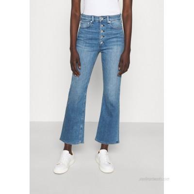 rag & bone NINA  Relaxed fit jeans brighton/blue denim