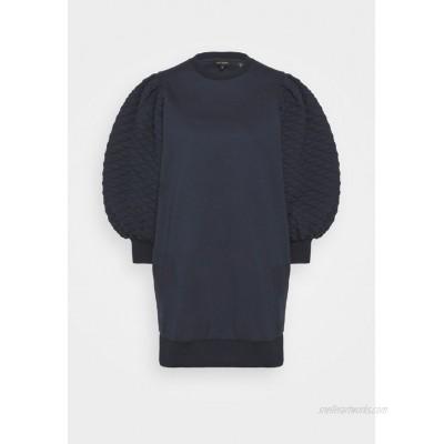 Ted Baker XCELINA Day dress midnight/dark blue