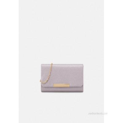 Mascara Clutch haze/lilac