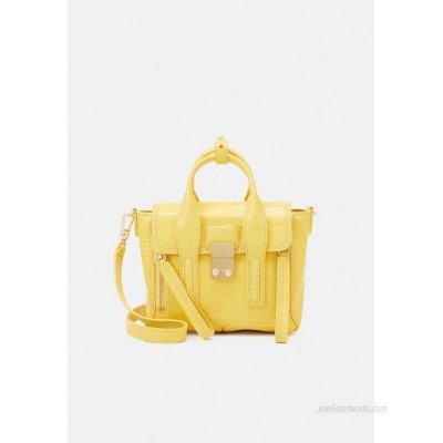 3.1 Phillip Lim PASHLI MINI SATCHEL Handbag sunshine/yellow