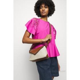 Alberta Ferretti SHOULDER BAG Handbag beige