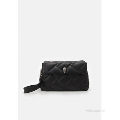 Kurt Geiger London LARGE KENSINGTON SOFT Handbag black