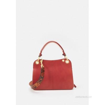 See by Chloé TILDA MEDIUM TILDA Handbag faded red/red