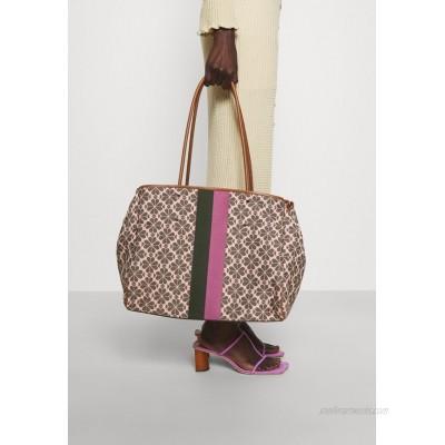 kate spade new york EVREYTHING SPADE LARGE TOTE Tote bag pink multi/multicoloured