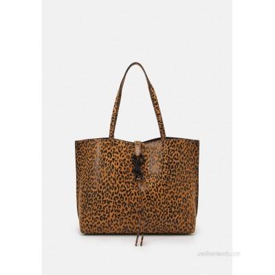 Rebecca Minkoff MEGAN TOTE Tote bag brown