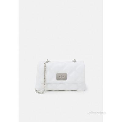 PARFOIS CROSSBODY BAG HERMIONE M Across body bag white