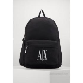 Armani Exchange BACKPACK Rucksack black