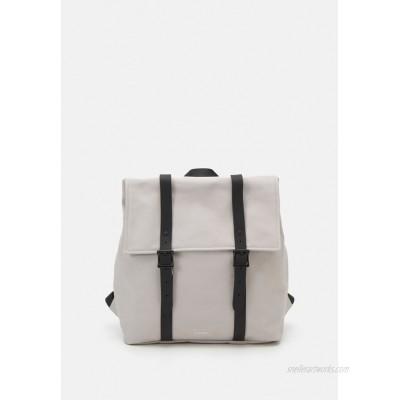 Spiral Bags CROWN UNISEX Rucksack white