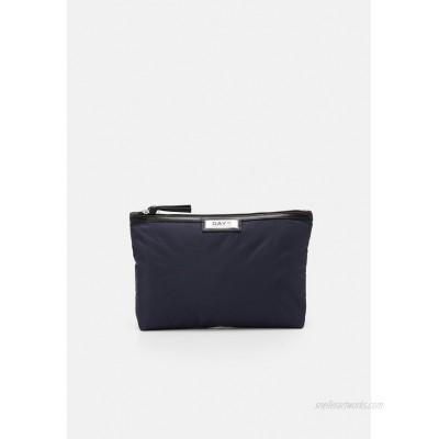DAY ET GWENETH SMALL Wash bag navy blazer/blue