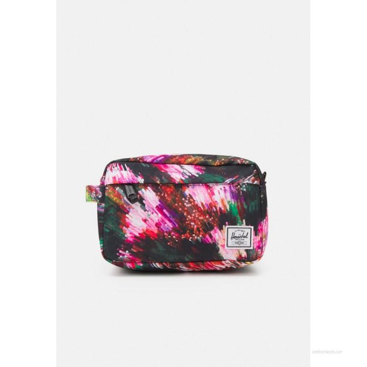 Herschel CHAPTER UNISEX Wash bag black