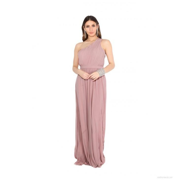 KRISP Cocktail dress / Party dress pink/light pink