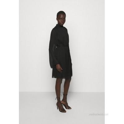 PS Paul Smith WOMENS DRESS Cocktail dress / Party dress black
