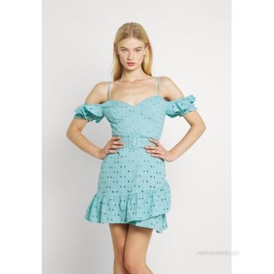 Trendyol Cocktail dress / Party dress mint