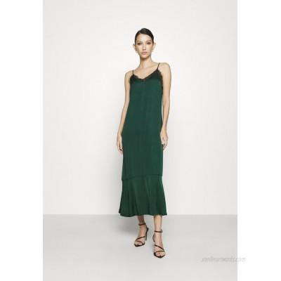 EDITED SHANICE DRESS Occasion wear grün/green