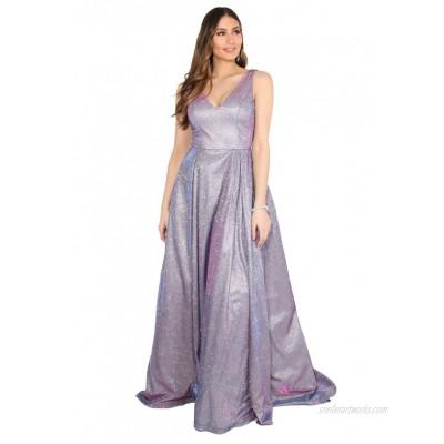 KRISP Occasion wear navy/lilac