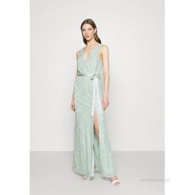 Nly by Nelly FORTUNE GOWN Occasion wear mint