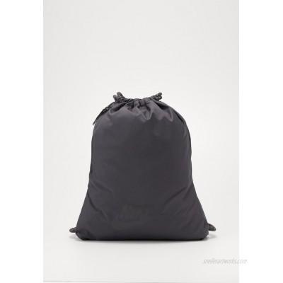 Nike Sportswear HERITAGE UNISEX - Rucksack - thunder grey/grey