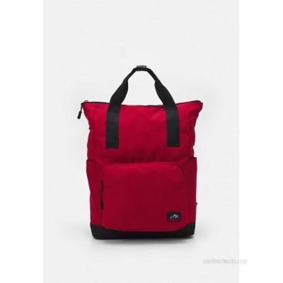 Pier One UNISEX - Rucksack - red