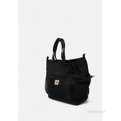 Carhartt WIP SPEY TOTE UNISEX - Tote bag - black
