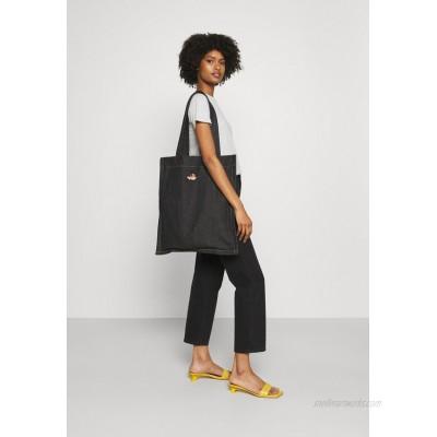 Fiorucci ICON ANGELS TOTE BAG - Tote bag - black