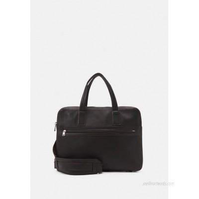 Royal RepubliQ ANALYST LAPTOP BAG - Laptop bag - brown