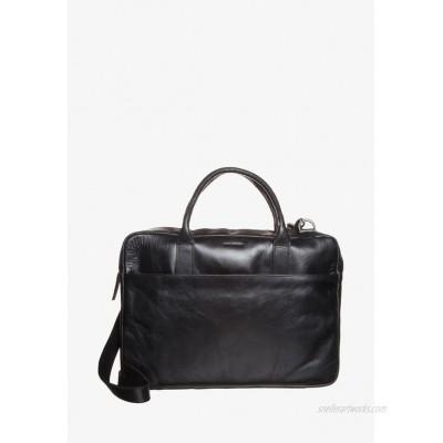 Royal RepubliQ EXPLORER LAPTOP BAG SINGLE - Briefcase - black
