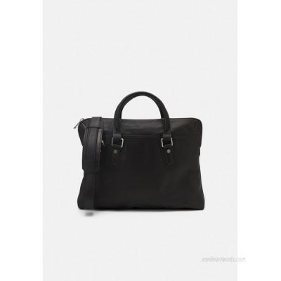 Royal RepubliQ LEADER LAPTOP BAG - Laptop bag - brown