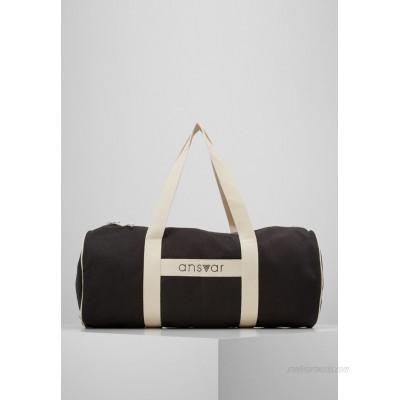 Melawear ANSVAR III - Sports bag - anthrazit/grey
