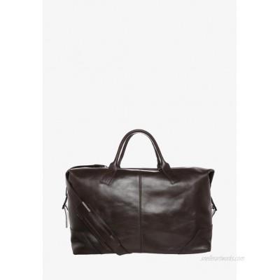 Royal RepubliQ SUPREME DAY - Weekend bag - brown