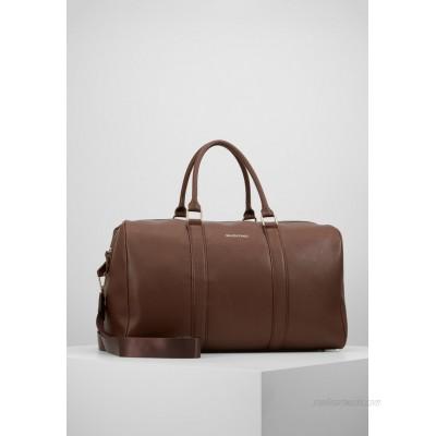 Valentino Bags FILIPPO - Weekend bag - moro/brown