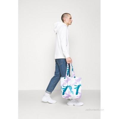 STUDIO ID PRINT UNISEX - Tote bag - multicoloured/blue/purple/multi-coloured