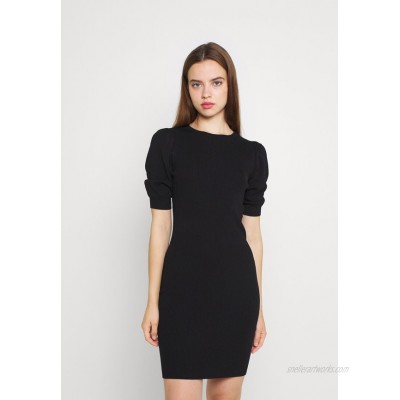 JDY JDYKADY DRESS Shift dress black