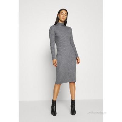 EDITED HADA DRESS Shift dress grey