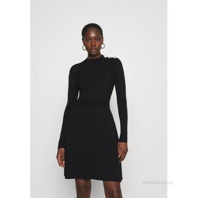 NIKKIE KANDE DRESS Jumper dress black