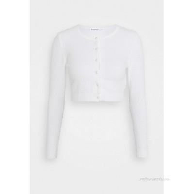 Glamorous Petite Cardigan offwhite/offwhite